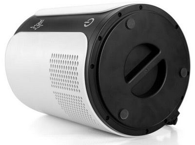 Suntec Luftreiniger AirCare 1000 VirusEx H14 Ion mit H14 HEPA Filter für 139,99€ (statt 260€)