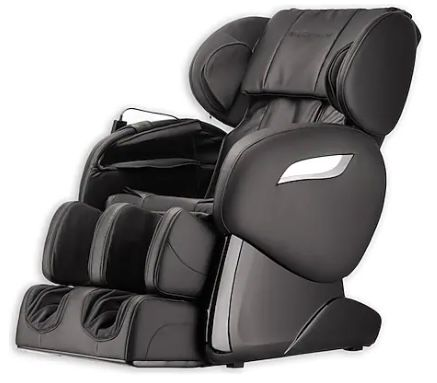 Home Deluxe Massagesessel Sueno V2 inkl. Programme Kneten und Shiatsu ab 694,99€ (statt 904€)