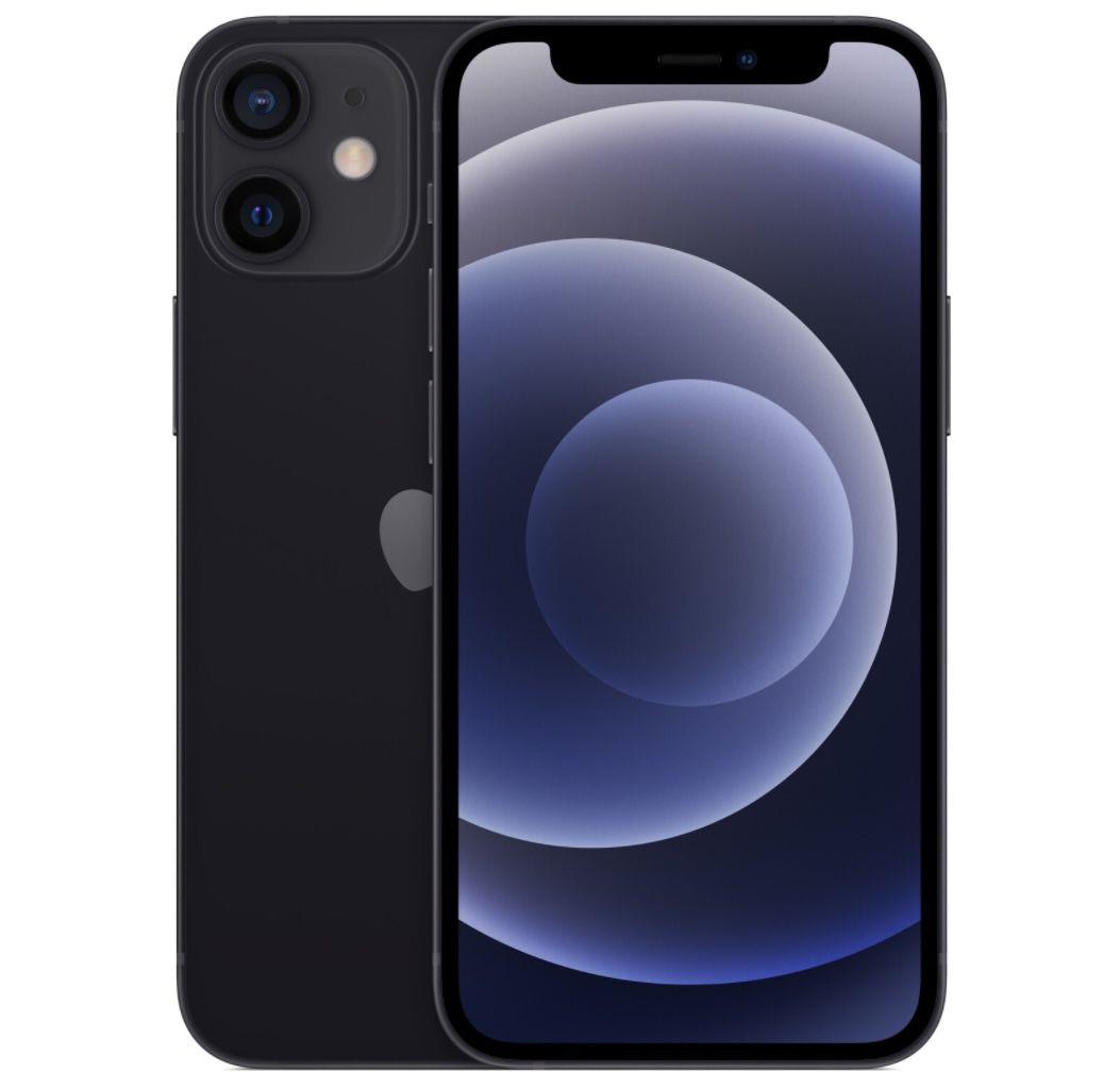 Apple iPhone 12 Mini 64GB inkl. Apple Homepod Mini für 39€ + Vodafone Allnet-Flat mit 30GB LTE/5G für 39,99€ mtl.