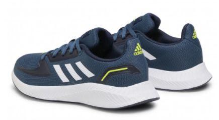 adidas Runfalcon 2.0 Unisex Sneaker bis Größe 40 für nur 28€