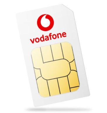 GigaKombi: Vodafone RED M mit unlimited LTE/5G (!) für 27,99€ mtl. + Hardware (z.B. Apple AirPods Pro 3,99€)