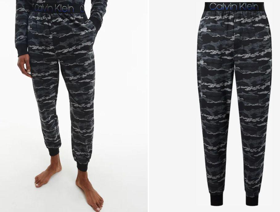 Calvin Klein Lounge Jogginghose bzw. Pyjamahose für 18,90€ (statt 65€)