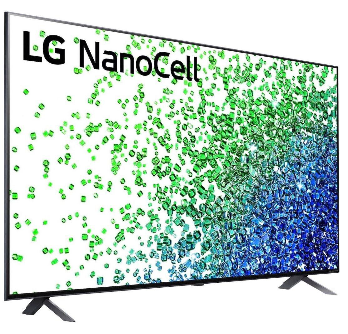 LG 65NANO809PA – 65 Zoll UHD NanoCell Fernseher für 749€ (statt 888€)