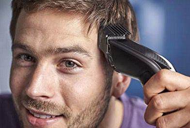 Philips Haarschneider HC7650/15 Series 7000 inkl. Friseur Set für 37,99€ (statt 49€)