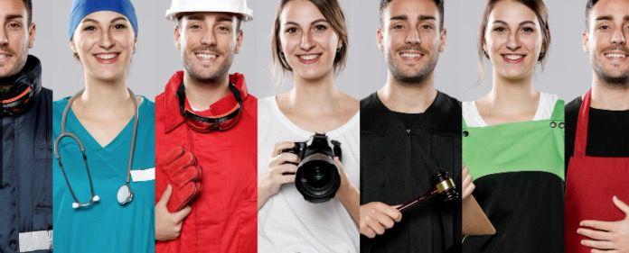 Was bedeutet Minijob, Midijob, Ferienjob und kurzfristige Beschäftigung?