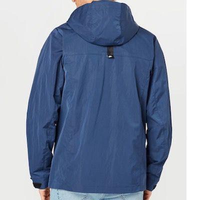 Nike Sportswear Herren Jacke in Navy für 42,90€ (statt 60€)