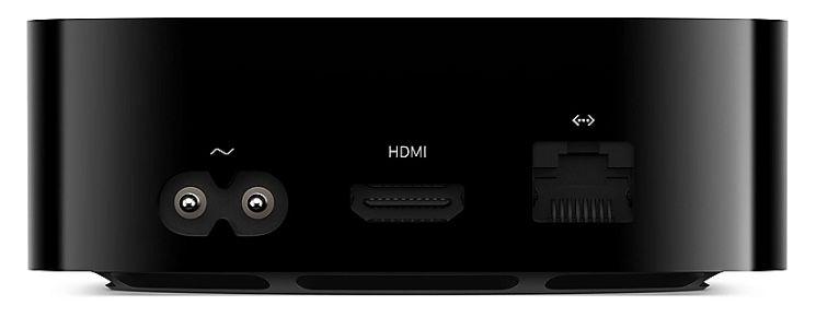Apple TV 4K 32GB (2021) mit neuer Siri Fernbedienung für 152,83€ (statt 191€)