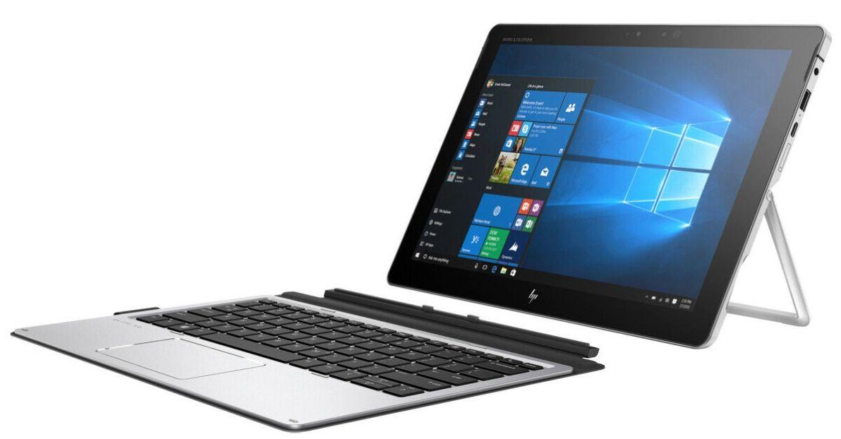 HP Elite x2 1012 G2   12 Zoll Hybrid Tablet inkl. Tastatur für 386,91€ (statt 469€)   Leasingrückläufer