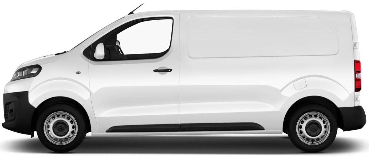Fehler? Gewerbe: Citroën Jumpy KW Club M für 8,32€ mtl. netto zzgl. 983€ netto Überführung