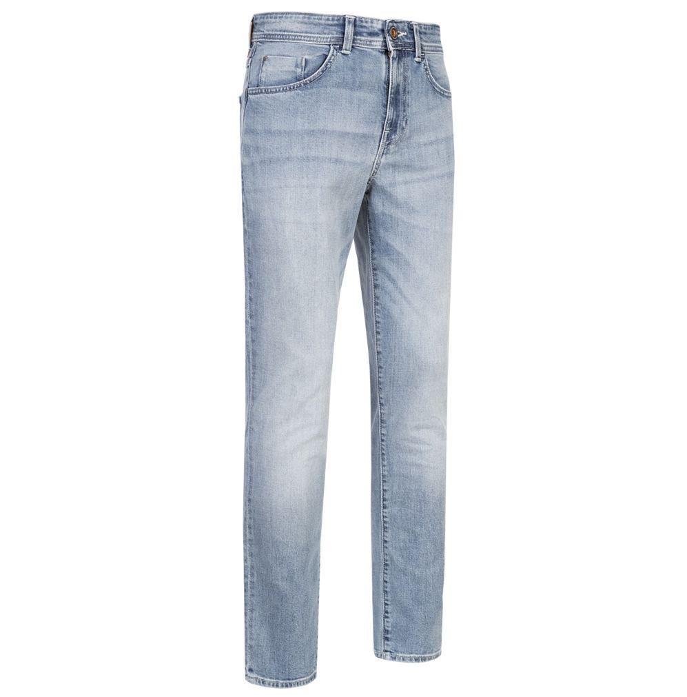 Timberland Sarget & Squam Lake Stretch Herren Jeans für je 32,32€ (statt 45€)   2 Stück nur 59,64€