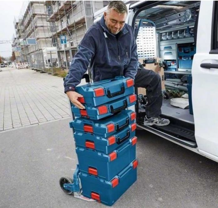 Bosch L Boxx Professional 4.0 Gr. 3 für 39,52€ (statt 54€)