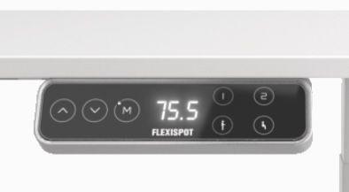 FlexiSpot EK2 höhenverstellbares Tischgestell mit Anti Kollisionssystem für 239,99€ (statt 330€)