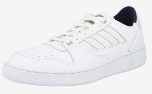 K Swiss Crown 2000 Sneaker aus Glattleder für 26,90€ (statt 52€)   nur 42 bis 44