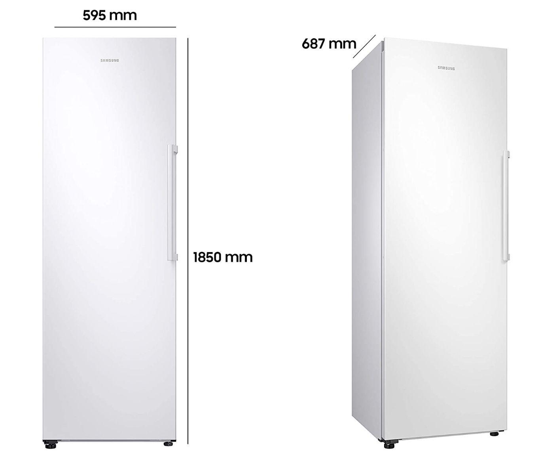 Samsung RZ32M7005WW/EG Gefrierschrank (315 l) für 449,10 (statt 499€)
