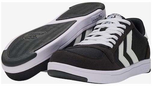 Hummel Sneaker Busan für 19,95€ (statt 33€)