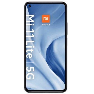 Xiaomi Mi 11 Lite 5G 128GB für 29€ mit Vodafone Allnet Flat inkl. 10GB LTE für 19,99€ mtl.