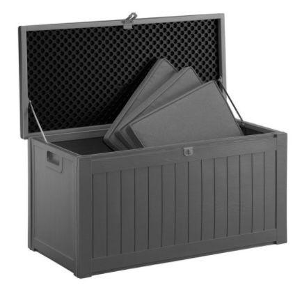 garten gut Auflagenbox mit 190 Liter ab 31,99€(statt 46€)