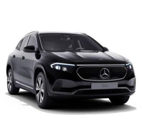 Privat: Mercedes-Benz EQA 250 Elektro mit 190 PS für 451€mtl. – sofort verfügbar