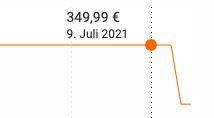 RoboVac G30 Hybrid Saugroboter mit Wischfunktion für 249,99€ (statt 350€)