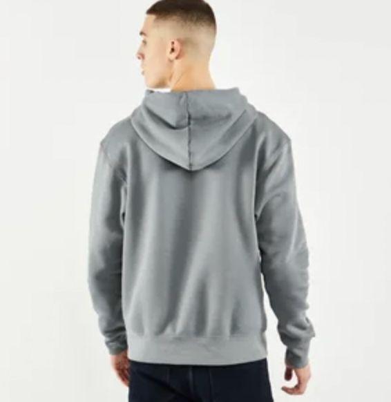 Jordan Legacy 1 Hoodie in Grau für 39,99€ (statt 55€)