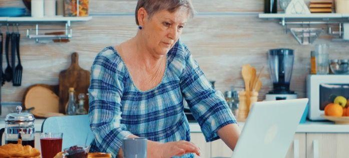 Nebenjob als Rentner?