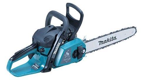 Makita EA3201S35A Benzin Kettensäge 35cm mit 1,35 kW und 1800W für 164,48€ (statt 183€)