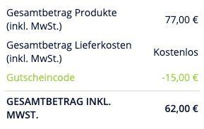 Fehler? Einhell TE DH 32 SDS Max Abbruchhammer mit 1.500 Watt für 62€ (statt 236€)