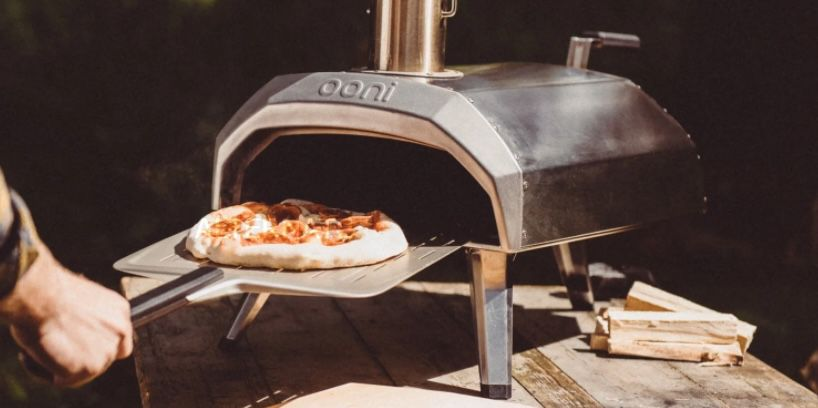 Ooni Karu 12 Pizzaofen für 270€ (statt 345€)