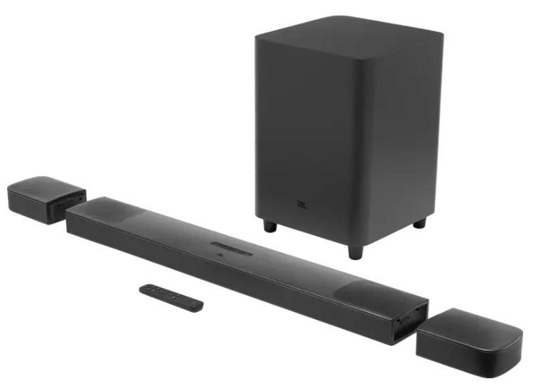JBL Bar 9.1 Soundbar inkl. Subwoofer mit Bluetooth für 729,99€ (statt 845€)
