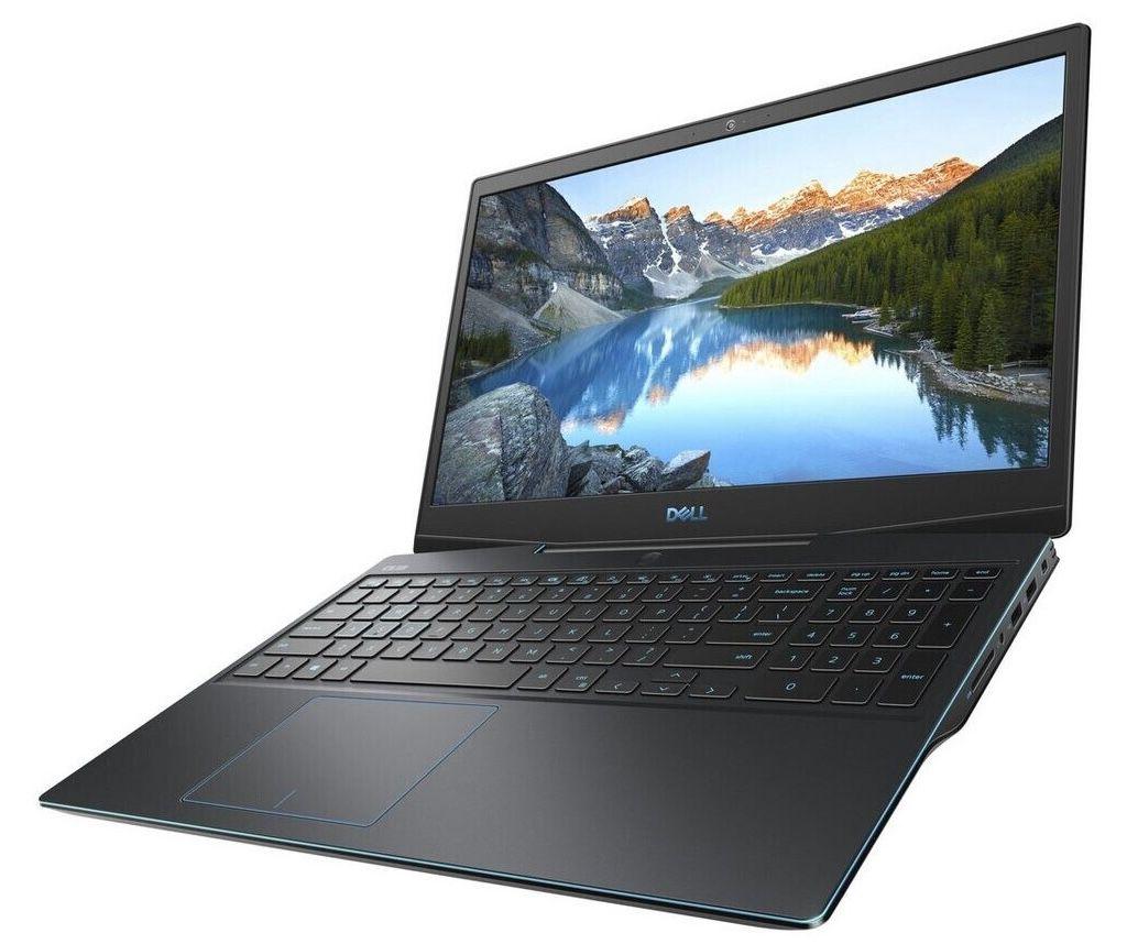 Dell G3 15 3500 N16P5   15,6 Zoll Notebook mit 120 Hz + 512GB SSD + GTX 1660Ti für 829€ (statt 1.149€)