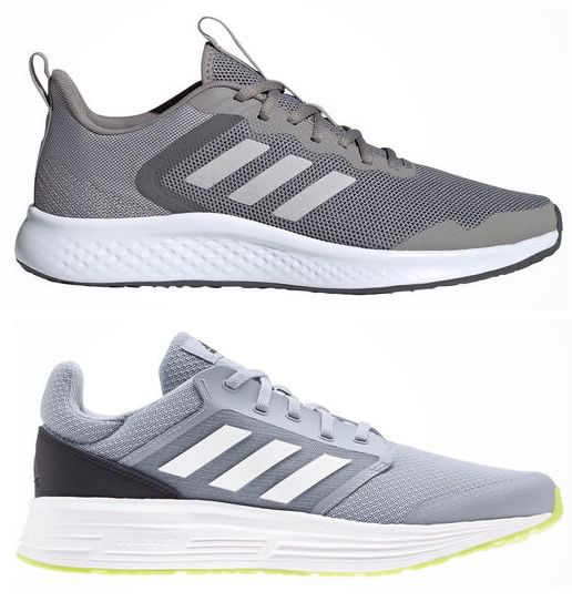 adidas Galaxy 5 + adidas Fluidstreet + adidas Breaknet Sneaker für 75,57€ (statt 127€)
