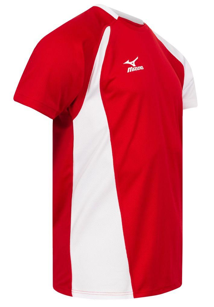 Mizuno Takeshi Tech Herren Fitness Shirt bis Größe 4XL für je 5,55€ zzgl. VSK