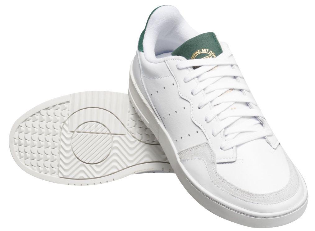 adidas Originals Supercourt Sneaker EF5884 für 43,94€ (statt 56€)