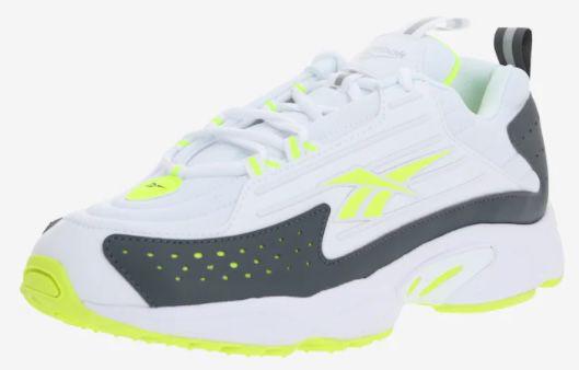 Reebok DMX Series 2200 Sneaker in Restgrößen für 26,94€ (statt 43€)