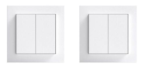 2er Pack Senic Friends of Hue Smart Switch smarter Lichtschalter für 99€(statt 125€)