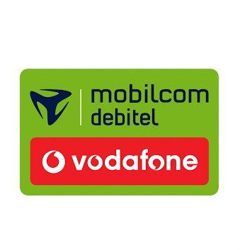 Vodafone Allnet-Flat mit 20GB LTE für 19,99€ mtl. + 150€ Geschenk-Coupon