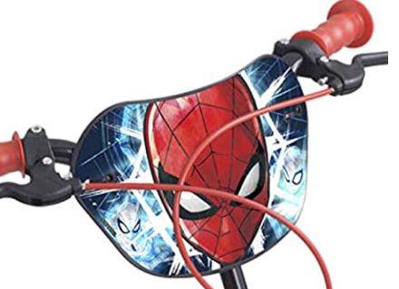 Toims Kinderfahrrad im Spiderman Design für 65,50€ (statt 118€)