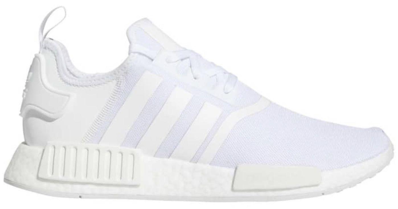 adidas Sneaker NMD R1 in Weiß für 69,50€ (statt 91,50€)