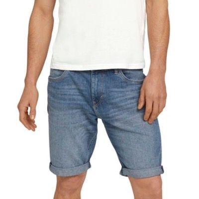 25% Extra Rabatt auf alle Artikel vom Tom Tailor (auch im Sale)   z.B. 2x Jeans Shorts für nur 44,98€