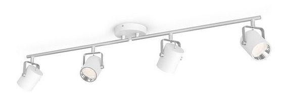 Philips Byre LED Deckenleuchte für 55,90€ (statt 78€)
