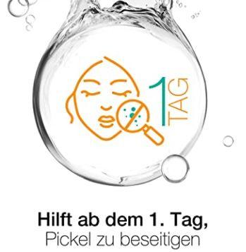 5x Neutrogena Anti Pickel Gesichtsreinigung mit Salicylsäure (je 200ml) für 16,69€ (statt 24€)   Prime Sparabo