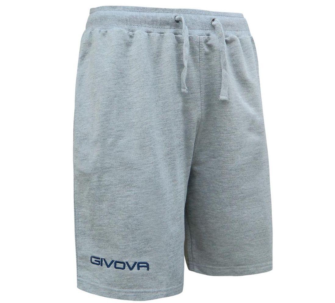 Givova Bermuda Friend Herren Sweat Shorts für 12,94€(statt 25€)