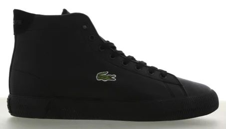 Lacoste Gripshot Mid Sneaker in 3 Colorways für je 59,99€ (statt 78€)