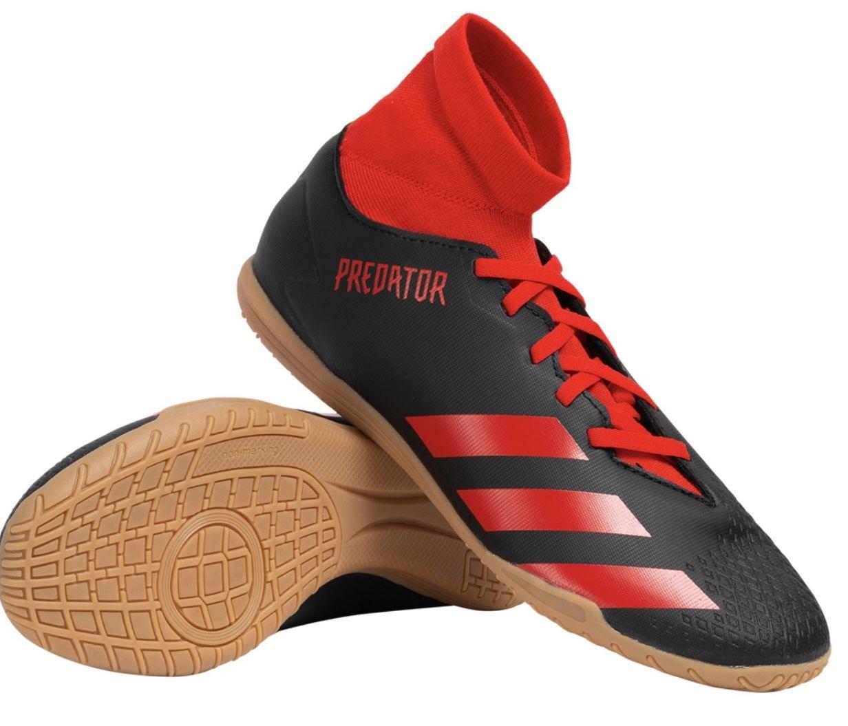 adidas Predator 20.4 S IN Herren Hallen Fußballschuhe für 28,94€ (statt 69€)