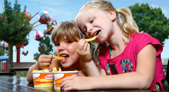 Tagesticket für Kernies Familienpark im Wunderland Kalkar für 24,95€(statt 35€)   Kinder bis einschließlich 2 Jahren kostenlos