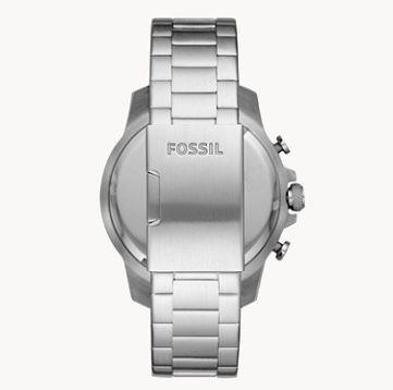 Fossil Bowman Herren Chronograph für 53,72€ (statt 103€)