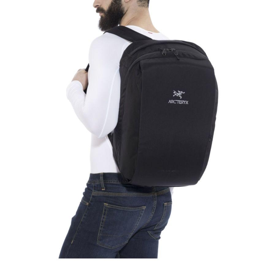 Arcteryx Rucksack Blade Backpack für 85,87€ (statt 128€)
