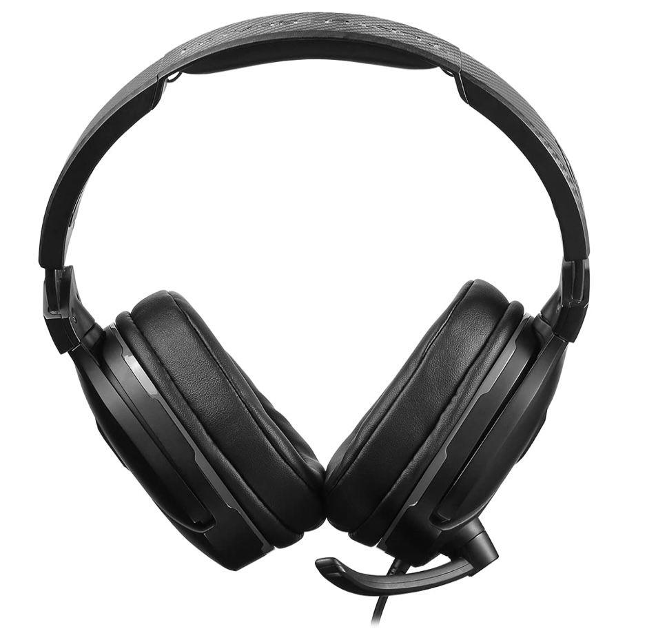 Turtle Beach Recon 200 Gaming Kopfhörer mit Verstärker für 29,99€ (statt 39€)