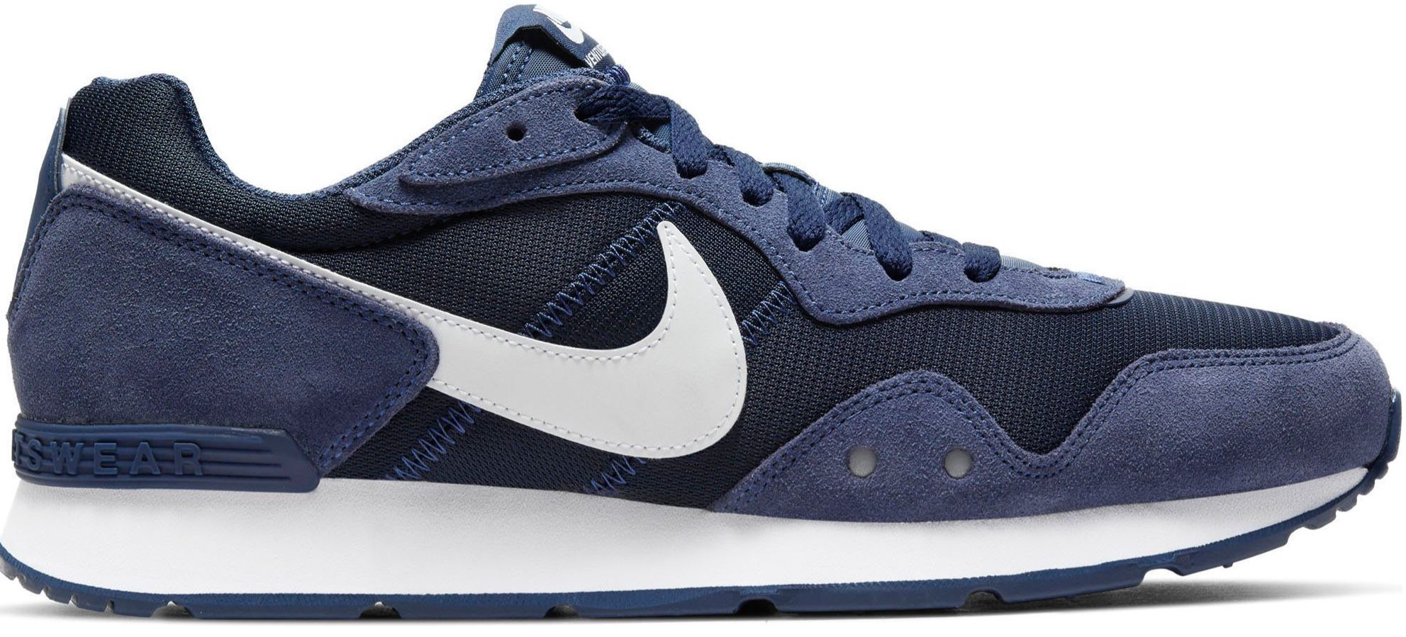 Nike Venture Runner Herren Sneaker in Navy für 29,99€ (statt 39€)