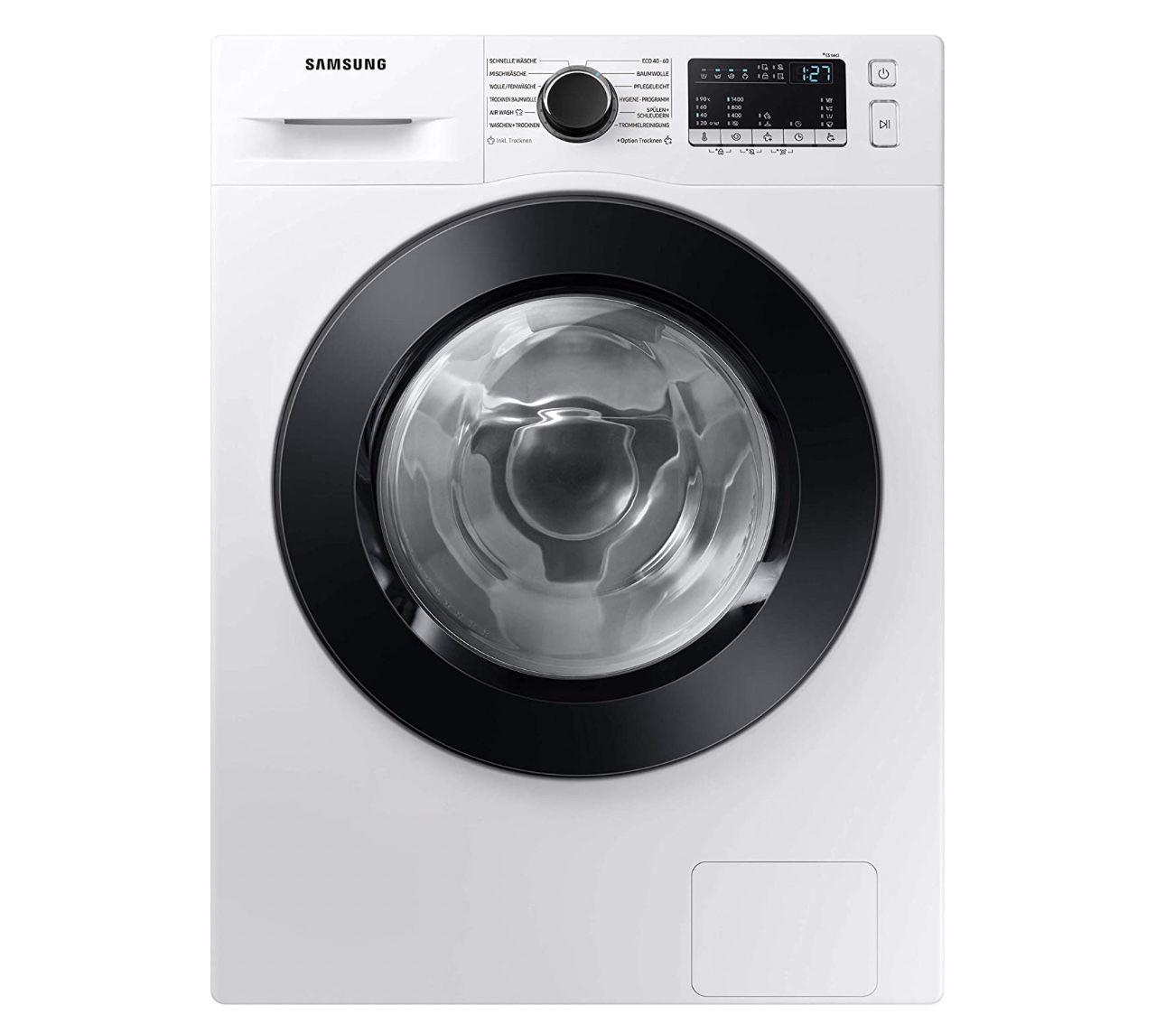 Samsung WD70T4049CE/EG 7kg/4kg Waschtrockner, 1400 U/min für 438,95€ (statt 564€)